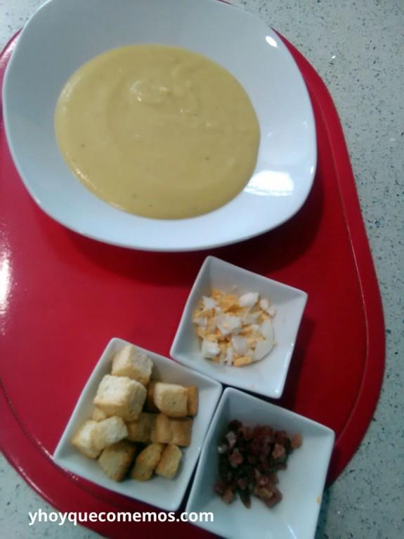 receta-de-crema-de-calabacin