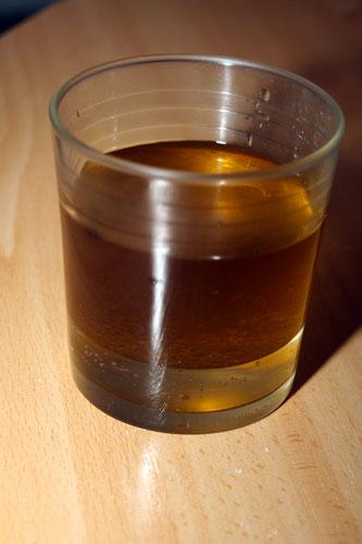 cantidad-de-vinagre-y-aceite-para-echar
