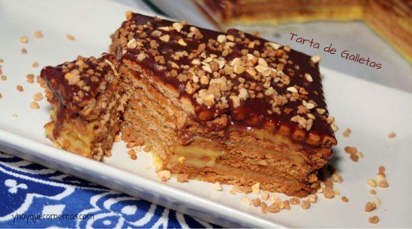 Tarta-de-Galletas-Tradicional