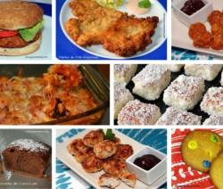 8 recetas faciles para ninos