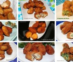 recetas de croquetas