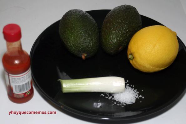 ingredientes-salsa-guacamoles