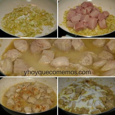 paso-a-paso-receta-de-pollo-al-curry
