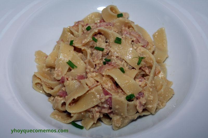 pasta-con-salsa-carbonara