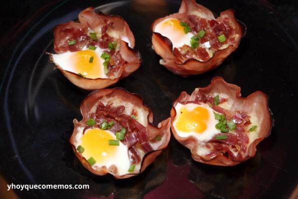 receta-de-canastitas-de-jamon,-queso-y-huevo-de-codorniz