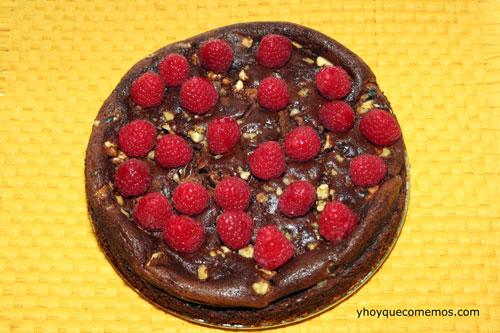 receta-de-tarta-de-chocolate-y-frambuesas