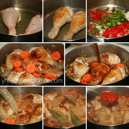 paso-a-paso-pollo-al-chilindron