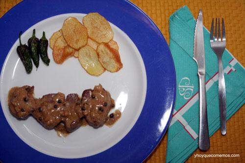 receta-de-solomillo-a-la-pimienta-verde