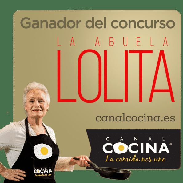 receta ganadora del concurso canal cocina