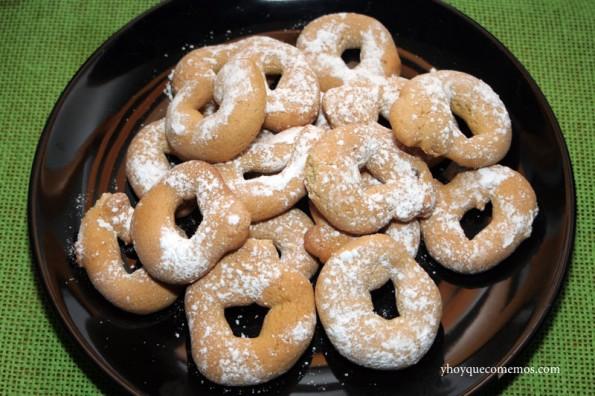 Rosquillas-de-Semana-Santa