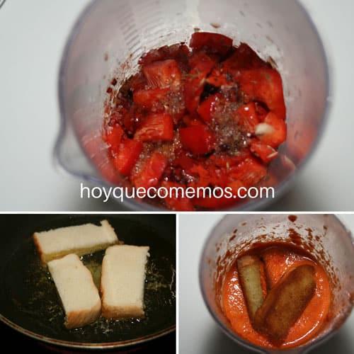 receta de papas arrugadas con mojo picon