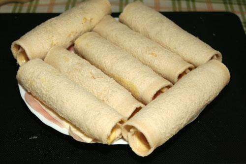 Flamenquines-de-Pan-de-Molde-con-Jamon-y-Queso