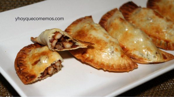 Empanadillas-de-Pollo