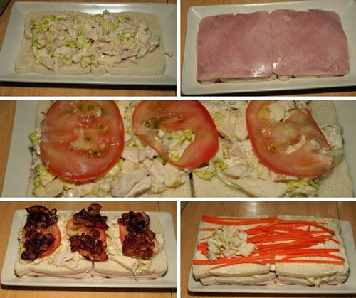 paso-a-paso-pastel-crujiente-de-pollo