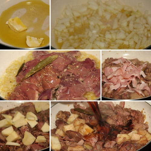 receta de pate al pedro ximenez