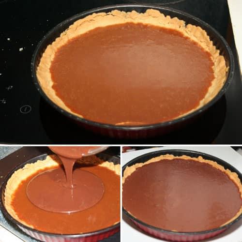 Paso-a-paso-Tartaleta-de-Caramelo-y-Chocolate-(tipo-chocolatinas-Twix)