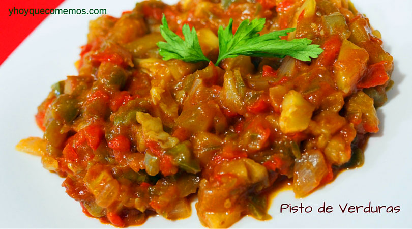 Pisto-de-Verduras