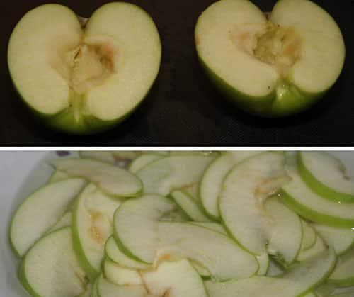 descorazonar-y-cortar-a-rodajas-las-manzanas