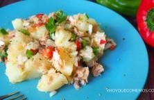 ensalada campera receta 1