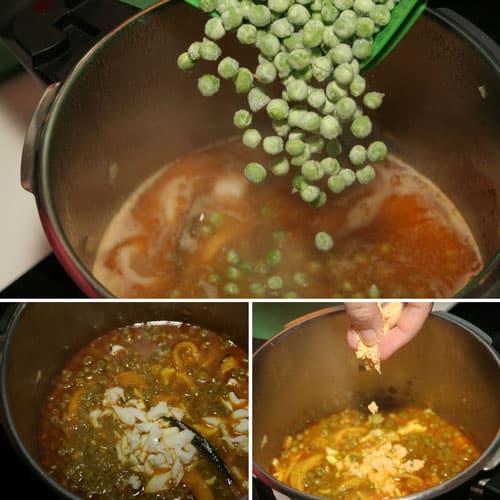 incorporar-guisants-y-huevos-cocidos
