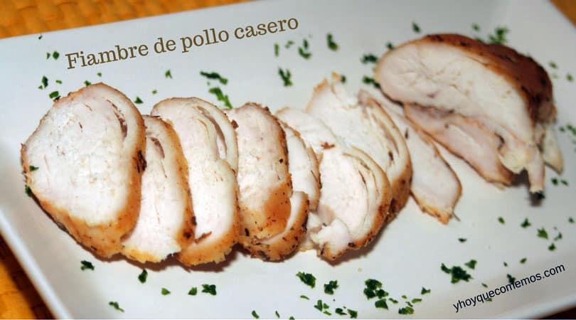 recetas de pechuga de pollo al horno light