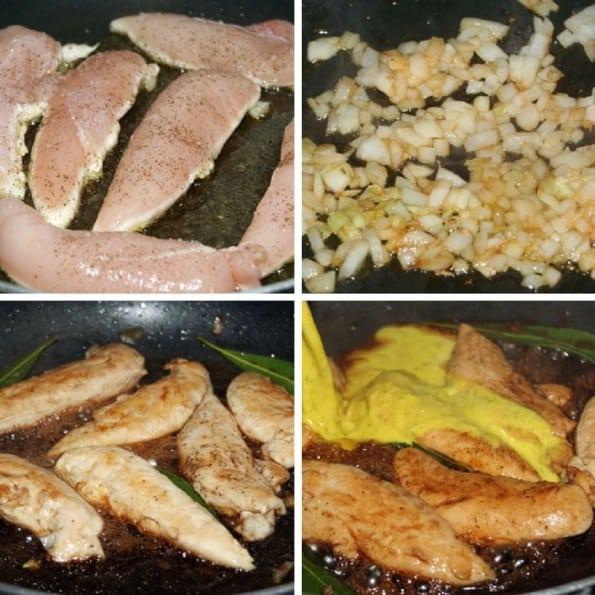 receta de solomillo de pollo andalusi