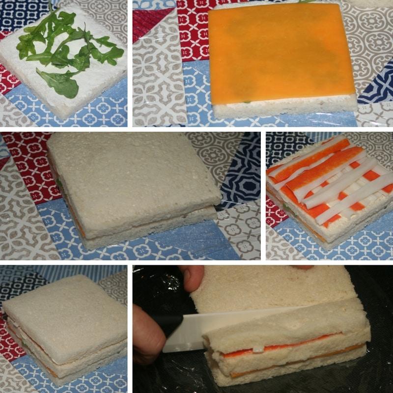 receta de canapes y pinchos para fiestas
