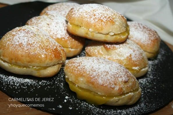 carmelitas de jerez