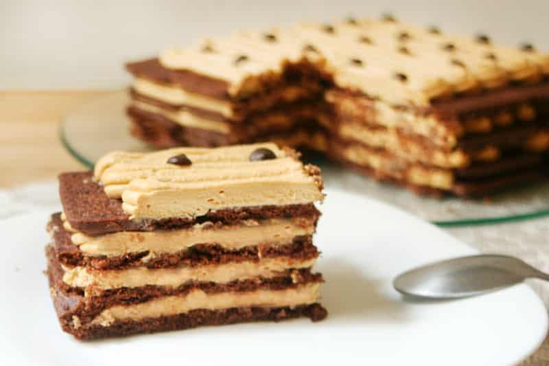 receta torta chocotorta dulce argentino