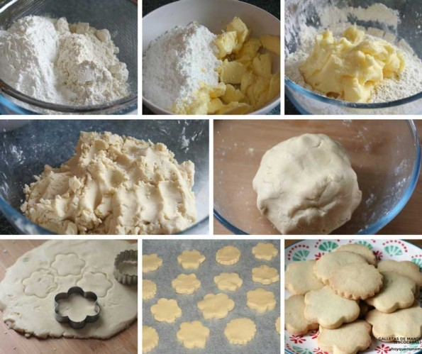 galletas-escocesas-de-mantequilla-receta