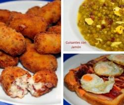 opciones para disfrutar del jamon iberico
