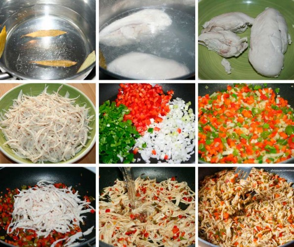 pollo-mechado-estilo-canario-receta