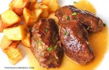 carrilleras de cerdo en salsa receta 2