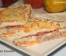 pastel-salado