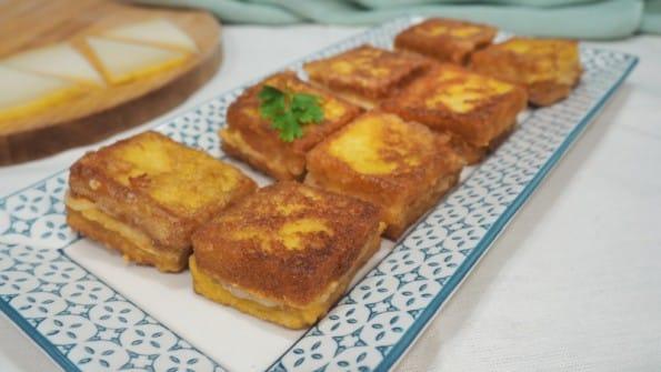 emparedados de jamon y queso-2