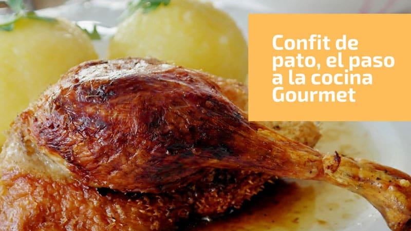 confit-de-pato,-el-paso-a-la-cocina-gourmet