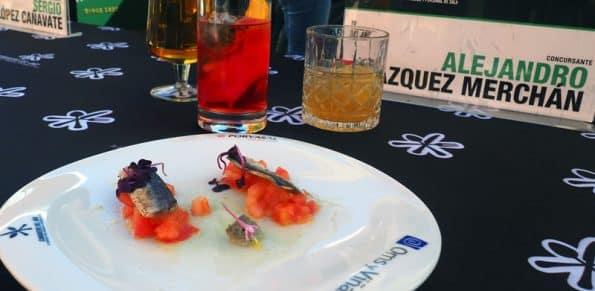 semifinal-concurso-camarero-del-ano-granada