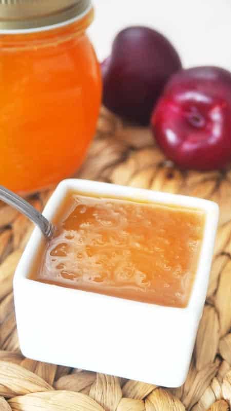 receta en monsieur cuisine mermelada ciruelas 2