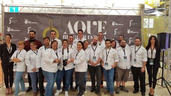 AOVE Blogger España – Jaén 2019