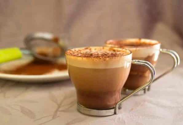 como hacer un buen cafe capuccino