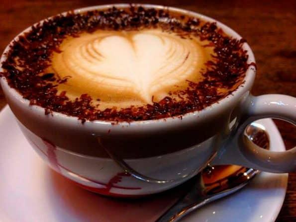 como hacer un buen cafe moka, mocca o moccha