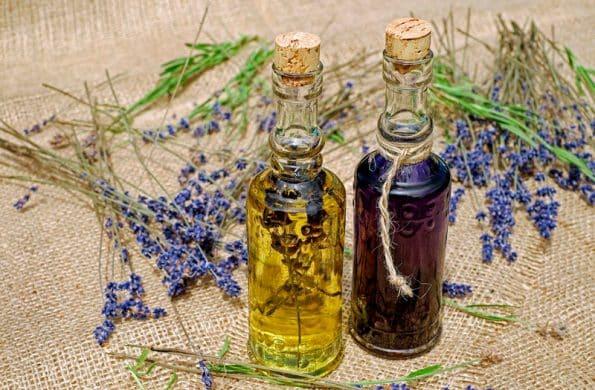 El truco para dar más sabor y potenciar tus platos – Aceites aromáticos