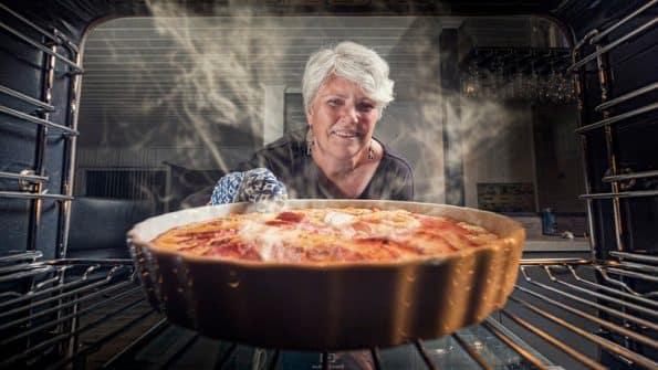 que puedo regalar a una amante de la cocina para el dia de la madre