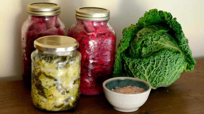 Fermentación: qué son los probióticos y por qué son beneficiosos para nuestra salud