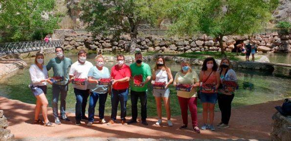 viaje gastronómico a Jaén: Sierra sur de Jaén