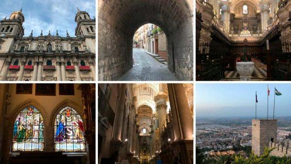 jaen andalucia catedral